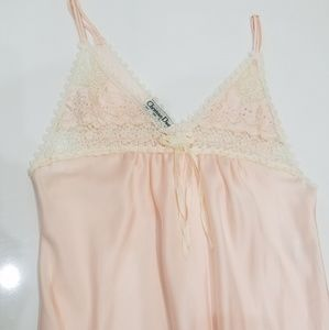 Vintage Christian Dior nightgown size XSP